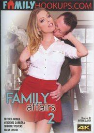 Imagen Family Affairs 2