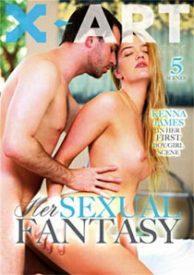 Imagen Her Sexual Fantasy [X-Art]