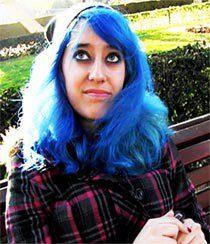 Susy Blue-La Fiesta De Las Hadas