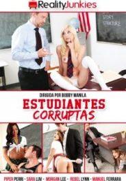 Imagen Estudiantes corruptas