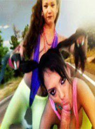 Jade & Katrina Moreno-A Toda Polla