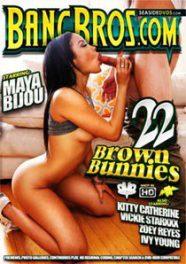 Brown Bunnies 22 [BangBros]