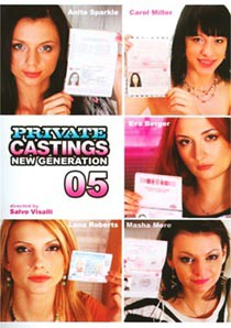 Private Castings: New Generation 05