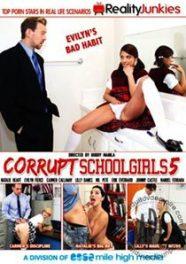 Corrupt Schoolgirls 5