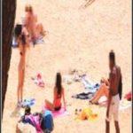 Imagen Jesús Reyes-Un Negro Polludo Y Lo Facil Que Es Ligar En Una Playa Nudista Con Ese Trabuco