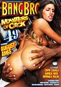 Monsters Of Cock 49 [BangBros]