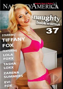 Naughty Bookworms 37 [NaughtyAmerica]