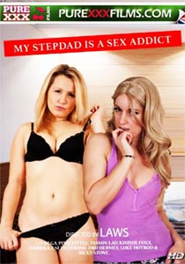 My Stepdad Is A Sex Addict