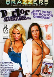 Doctor Adventures 1 [Brazzers]
