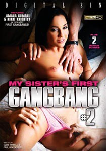 My Sisters First Gangbang 2