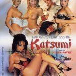 Imagen Los sueños eróticos de Katsumi