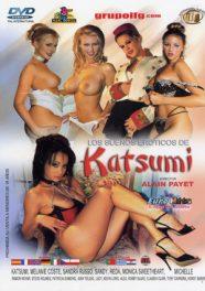 Los sueños eróticos de Katsumi