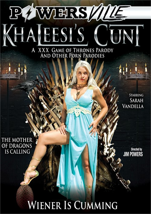 Imagen Khaleesi's Cunt: A XXX Game Of Thrones Parody And Other Porn Parodies
