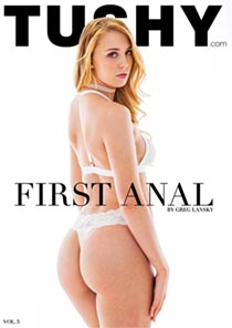 First Anal 5 [Tushy]