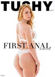 First Anal 5 [Tushy]
