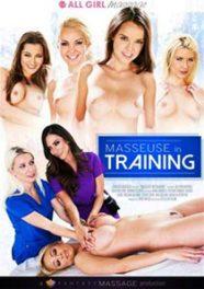 Masseuse In Training [Fantasy Massage]