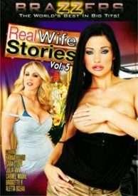 Imagen Real Wife Stories 5 [Brazzers]
