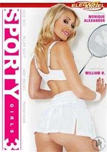 Sporty Girls 3