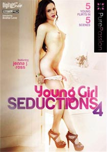 Imagen Young Girl Seductions 4 [PurePassion]