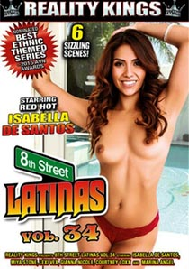 8th Street Latinas 34 [RealityKings]