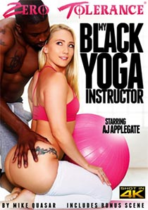 My Black Yoga Instructor