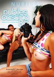 Nubiles Casting 8 [Nubiles]