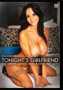 Tonights Girlfriend 41 [NaughtyAmerica]