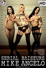 Los pecados sexuales de Mike Angelo