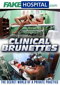Clinical Brunettes [FakeHospital]