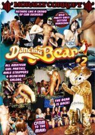 Dancing Bear 2