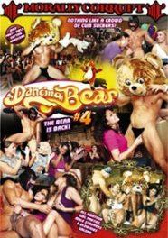 Dancing Bear 4