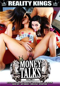 Money Talks 3 [RealityKings]