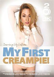 My First Creampie