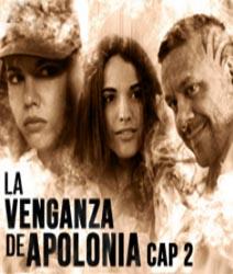 Apolonia & Kiihara Strong-Venganza Capítulo 2