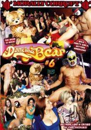 Dancing Bear 6