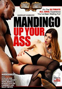 Mandingo Up Your Ass [DogFart]
