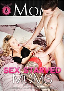 Sex Starved Moms [Mom.xxx]