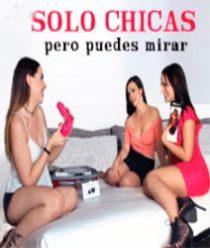 Claudia Y Nekane: Solo Chicas