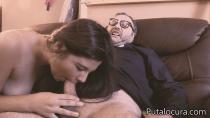 Mia Capri/Padre Damián 2