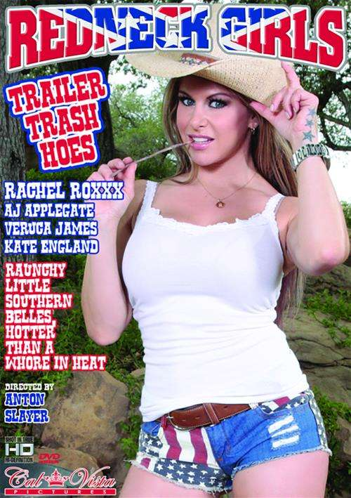 Redneck Girls Trailer Trash Hoes