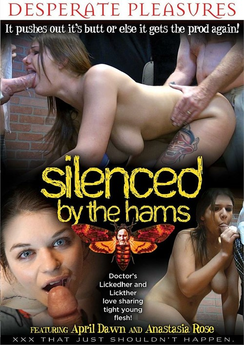 Silenced By The Hams