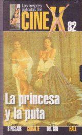 La princesa y la puta