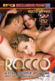 Rocco y a ti te encontré en la calle