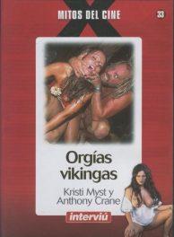 Orgias vikingas