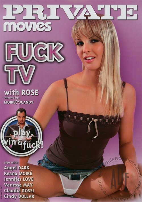 Private: Fuck TV