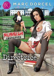 Instituto Ruso: La Directora