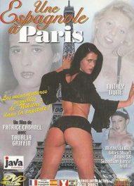 Una española en Paris