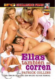 Ellas Tambien Se Corren Español