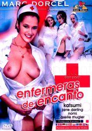 Enfermeras de Encanto