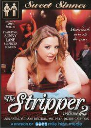 La stripper 2